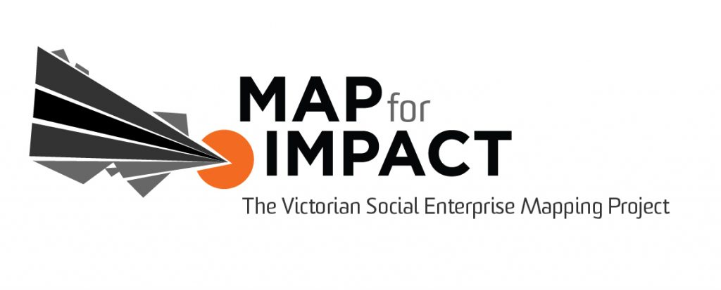 Ecodynamics Nursery is listed on the Map for Impact